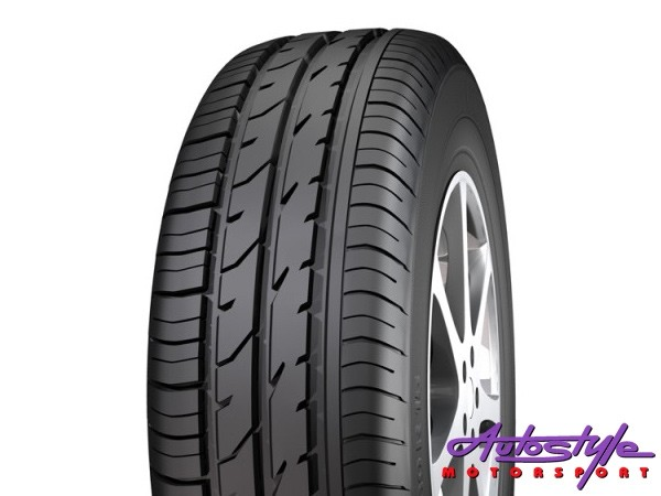 "195-65-15"" Continental Premium Contact2 Tyres-0"