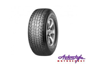 "265-65-17"" Yokohama Geolander G94 Tyres-0"