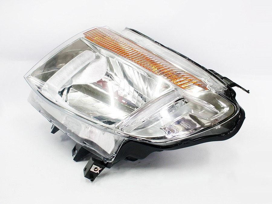 Ford Ranger 12-15 Chrome headlight (LHS)