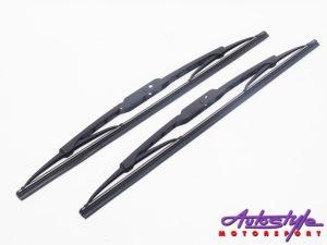"""Bosch Universal 20"""" Wiper Blade (set)-0"""