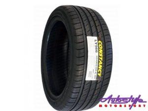 "215-45-17"" Constancy LY566 Tyres-0"