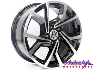 "15"" Axe AV-9-MB 5/100 Alloy Wheels-0"