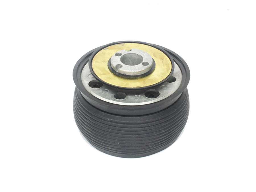Collapsable steering hub for Hyundai Accent