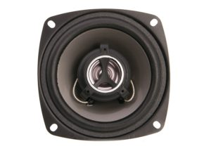 "Soundstream Arachnid Series 4"" 2-Way Speaker, 70w RMS-0"