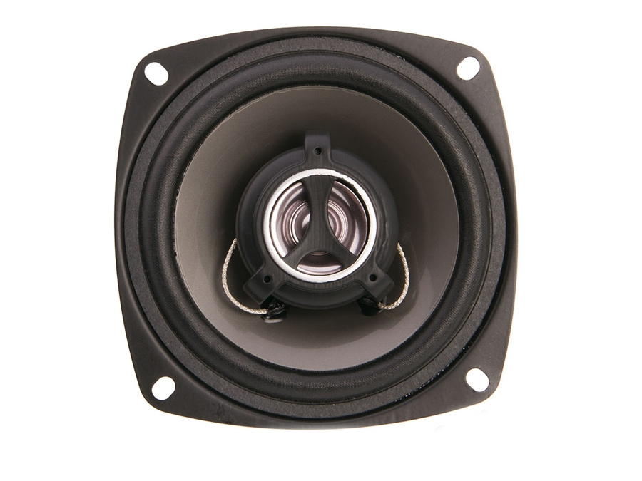 Soundstream Arachnid Series 4″ 2-Way Speaker, 70w RMS
