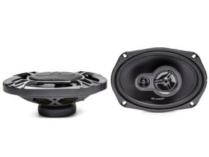 "Digital Design DD-EX6x9 6x9"" Speakers-0"