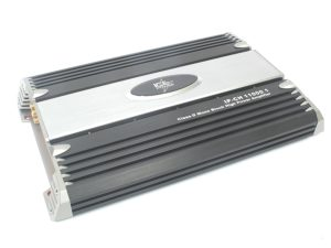 Ice Power 11000w 1channel Digital Amplifier-0