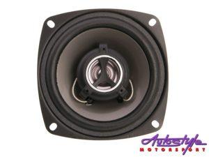 "Soundstream Arachnid Series 4"" 2-Way Speaker, 70w RMS-0"