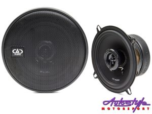 "Digital Design DD-EX5.2 5"" 2way Speakers-0"