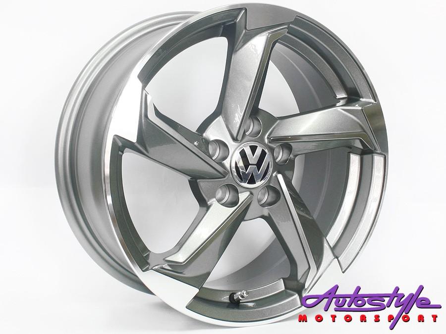 "15"" M1890 5/100 Alloy Wheels-0"