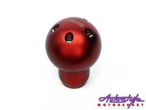 Momo Red Design Gear Shift Knob-0