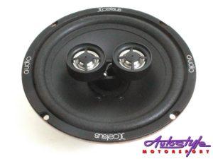 """Xcelsus Audio Primum Series XP620 6.5"""" 2way Speakers-0"""