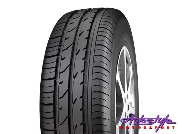 "195-65-15"" Continental Premium Contact2 Tyres-0"