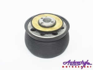 Collapsable steering hub for Hyundai Accent-0