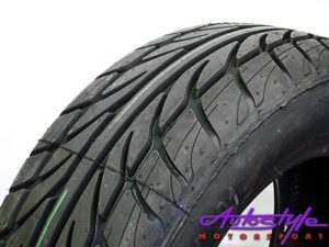 """195-55-15"""" Symmetry SY201 Tyres-0"""