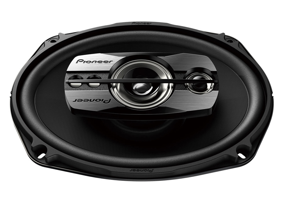 Pioneer TS-7150F 7×10″ 500w Speakers