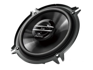"Pioneer TS-G1320F 5"" 250w 2way Speakers-0"