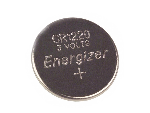 Battery Remote CR1220