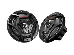 "JVC CSD-R6200M 6"" Marine 300w Speakers-0"