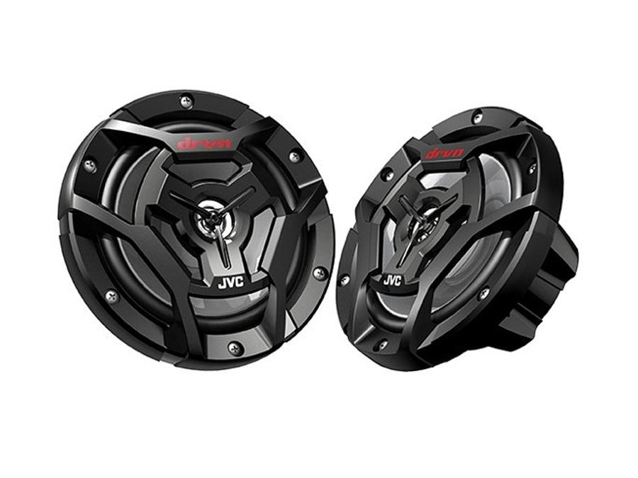 JVC CSD-R6200M 6″ Marine 300w Speakers