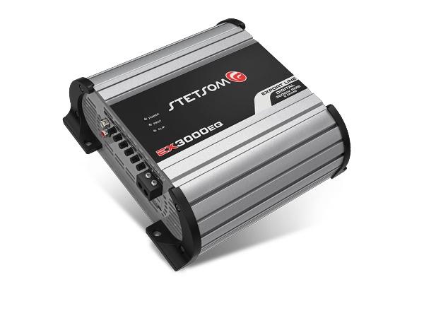 Stetsom EX3000EQ 3000rms Amplifier