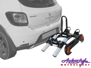 Holdfast 2Bike tilting Platform Carrier-0