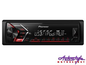 Pioneer MVH-S105UI Media Player with USB-0