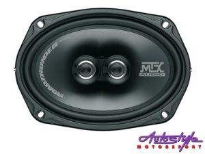 """MTX RTC69 360w 6x9"""" Speakers-0"""