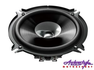 "Pioneer TS-G1310F 5"" 230w dual Cone Speakers-0"