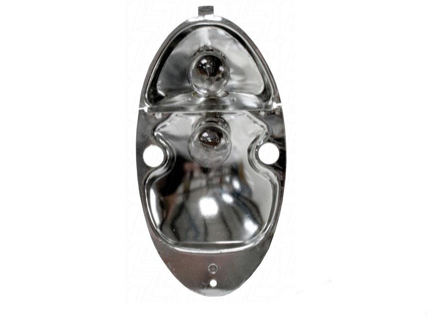 VW Classic Beetle 61-67 Tailight bulb holders (each)