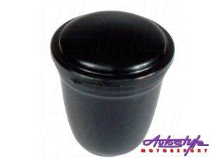 VW Classic Beetle Black Knob 5mm Thread-0