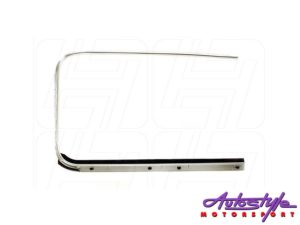 VW Classic Beetle 52-63 Outer Window Trim (RHS)-0