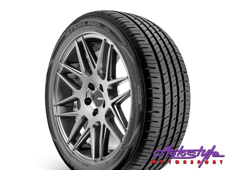 275/40/20 Roadstone N-Fera RU5 Tyres