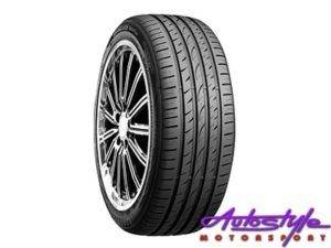 "195-65-15"" Roadstone EuroVis Sport 04 Tyres-0"