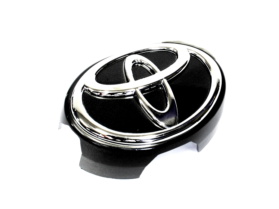 Toyota Logo Grille Badge (11cm)