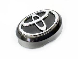 Toyota Logo Grille Badge (9.5cm)-0