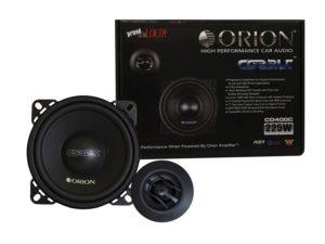 """Orion CO-400c 4"""" 225w 2way Split System-0"""