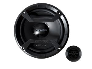 "Orion CO-652C 6"" 350w Cobalt Series Split System-0"