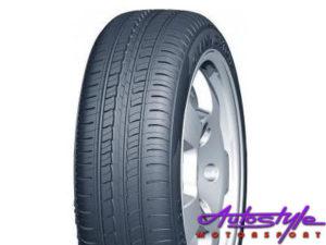 "205-65-15"" Aplus A606 Tyres-0"