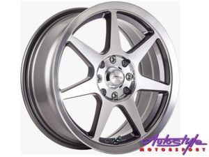 "14"" A-Line Vantage 4/100 & 4/108 GMMF Alloy Wheels-0"