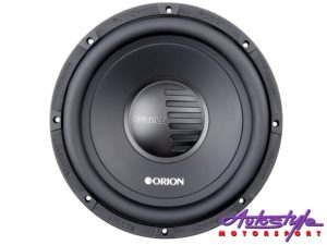 "Orion CO-124D 12"" Cobalt Series 450rms DVC Subwoofer-0"