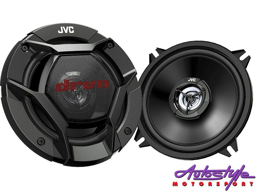 "JVC CS-DR520 5"" 260w 2way Speakers-0"