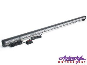 LED Roofbar Strobelight (120cm length)-0