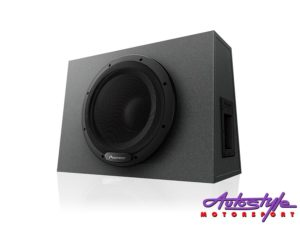 "Pioneer 12"" TS-WX1210A 1300w Subwoofer & Box Combo-0"