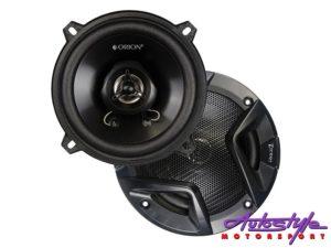 "Orion ZTC-525 5"" 300w 2way Speakers-0"