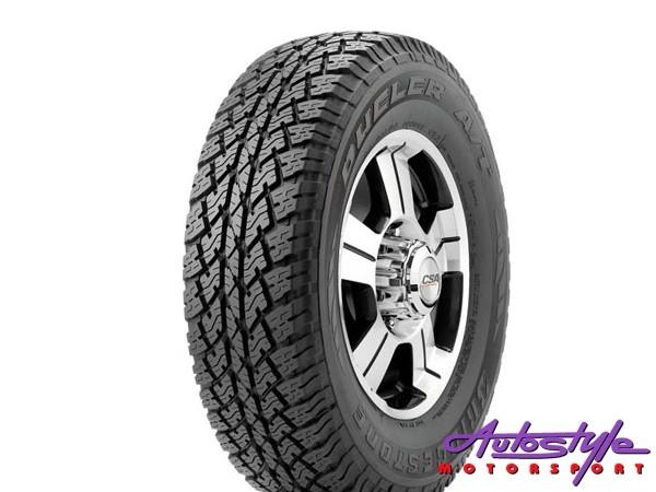 265-65-17″ Bridgestone Dueler D693 III  Tyres