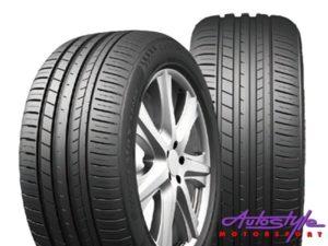 """215-40-17"""" SportMax S2000 Tyres-0"""
