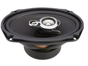 "Soundstream Picasso PF-693 130rms 3way 6x9"" Speakers-0"