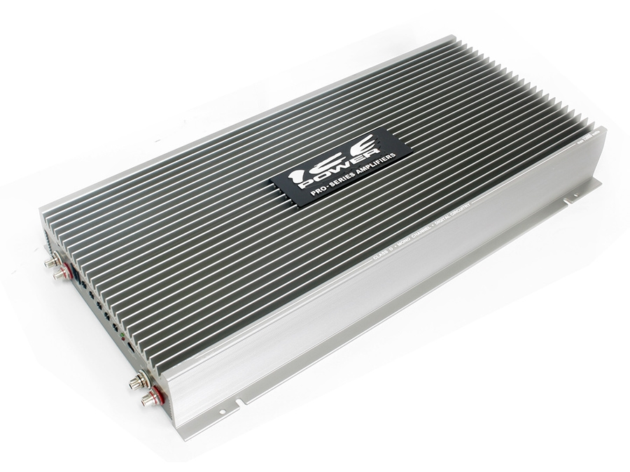 ICE Power PS-15000d 15000watt Digital Monoblock 1ohm Amplifier