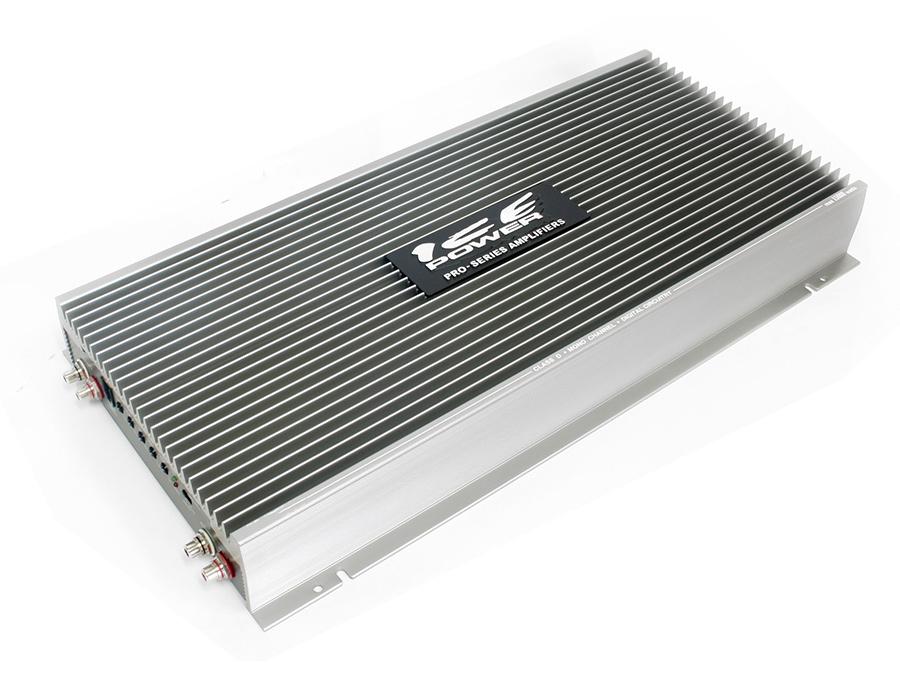 ICE Power PS-15000d 15000watt Digital Monoblock 1ohm Amplifier